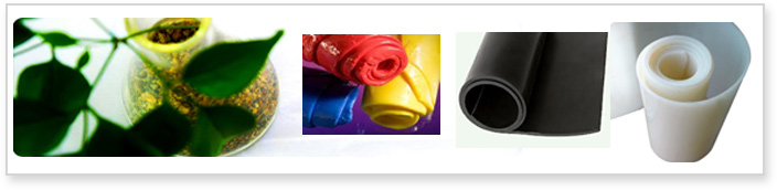 rubber-material-properties